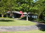 Lake Hartwell real estate: waterfront home in Townville SC