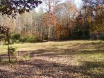 Lake Hartwell waterfront lot in Fairplay SC
