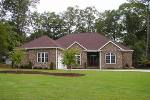 Lake Hartwell custom built waterfront home in Anderson SC